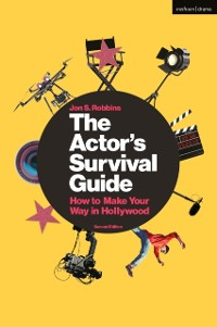 Cover Actor's Survival Guide