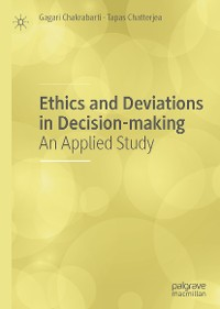 Cover Ethics and Deviations in Decision-making