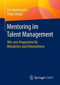 Cover Mentoring im Talent Management