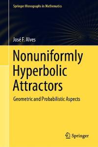 Cover Nonuniformly Hyperbolic Attractors
