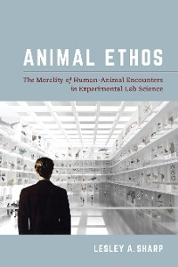 Cover Animal Ethos