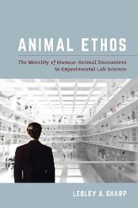 Cover Animal Ethos