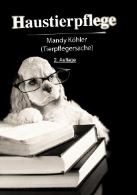 Cover Haustierpflege 2. Auflage