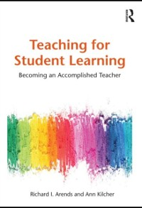 Cover Teaching for Student Learning