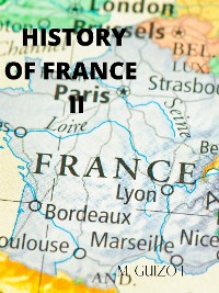 Cover History Of France