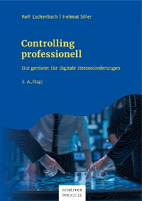 Cover Controlling professionell