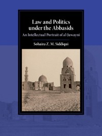 Cover Law and Politics under the Abbasids