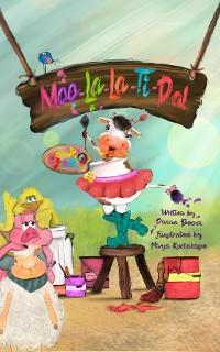 Cover Moo-La-La-Ti-Da!