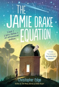 Cover Jamie Drake Equation