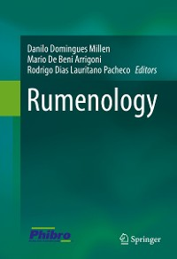 Cover Rumenology