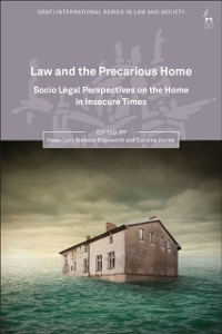 Cover Law and the Precarious Home
