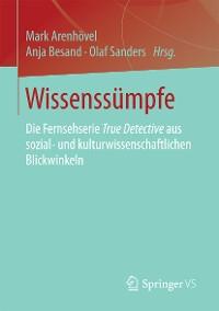 Cover Wissenssümpfe