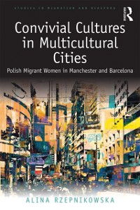 Cover Convivial Cultures in Multicultural Cities