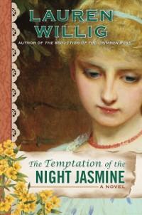 Cover Temptation of the Night Jasmine