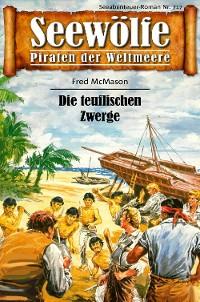 Cover Seewölfe - Piraten der Weltmeere 717