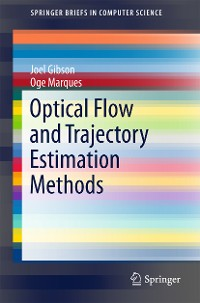 Cover Optical Flow and Trajectory Estimation Methods