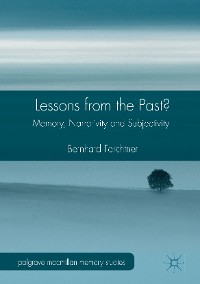 Cover Lessons from the Past?