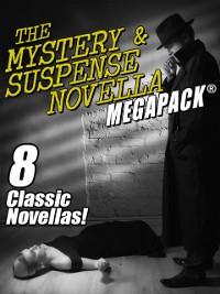 Cover Mystery & Suspense Novella MEGAPACK(R)
