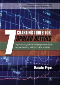 Cover 7 Charting Tools for Spread Betting
