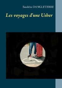 Cover Les voyages d'une Usher