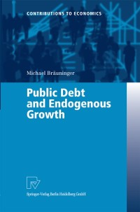 Cover Public Debt and Endogenous Growth