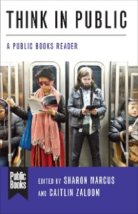 Cover Think in Public