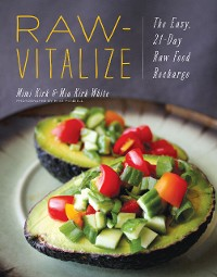 Cover Raw-Vitalize: The Easy, 21-Day Raw Food Recharge
