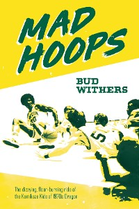 Cover Mad Hoops