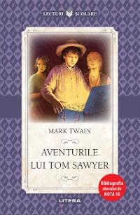 Cover Aventurile lui Tom Sawyer