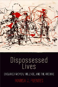 Cover Dispossessed Lives