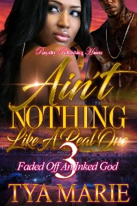 Cover Ain't Nothing Like A Real One 3