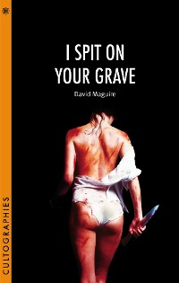 Cover I Spit on Your Grave