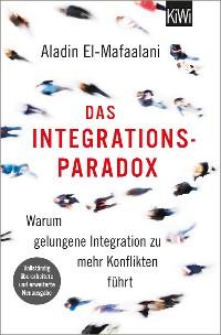 Cover Das Integrationsparadox
