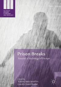 Cover Prison Breaks