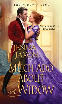 Cover Much Ado about a Widow