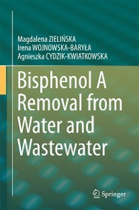 Cover Bisphenol A Removal from Water and Wastewater