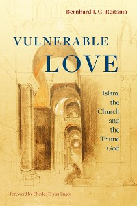 Cover Vulnerable Love