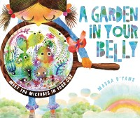 Cover Garden in Your Belly