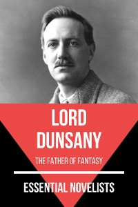 Cover Essential Novelists - Lord Dunsany