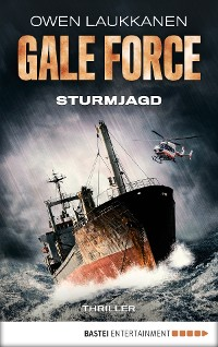 Cover Gale Force - Sturmjagd