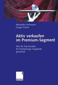 Cover Aktiv verkaufen im Premium-Segment