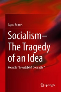 Cover Socialism—The Tragedy of an Idea