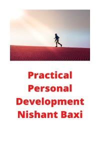 Cover Practical Personal Development