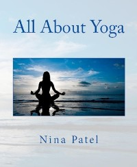 Cover All About Yoga