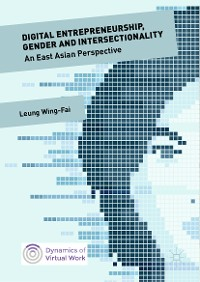 Cover Digital Entrepreneurship, Gender and Intersectionality