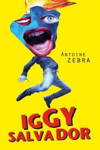 Cover Iggy Salvador