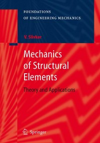 Cover Mechanics of Structural Elements