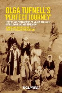 Cover Olga Tufnells 'Perfect Journey'