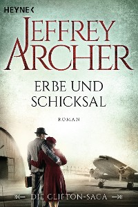 Cover Erbe und Schicksal