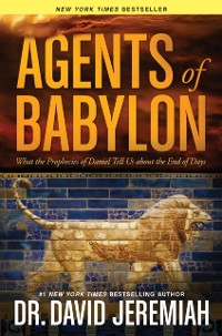Cover Agents of Babylon
